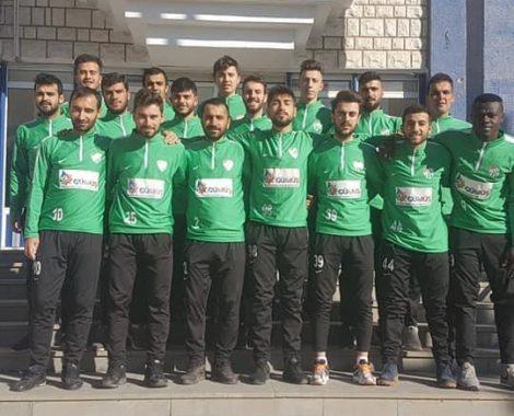 Erzincan Tercan 17 Şubat Spor Kulübü